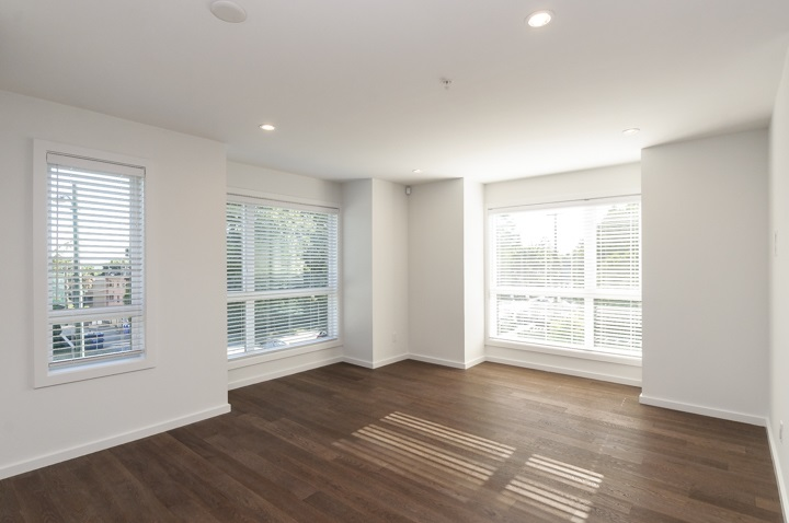 Townhouse at 985 W 70TH AVENUE, Vancouver West, British Columbia. Image 9