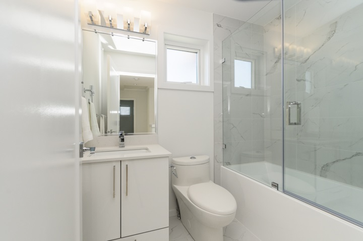 Townhouse at 985 W 70TH AVENUE, Vancouver West, British Columbia. Image 13