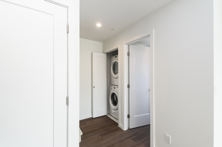 Townhouse at 985 W 70TH AVENUE, Vancouver West, British Columbia. Image 19