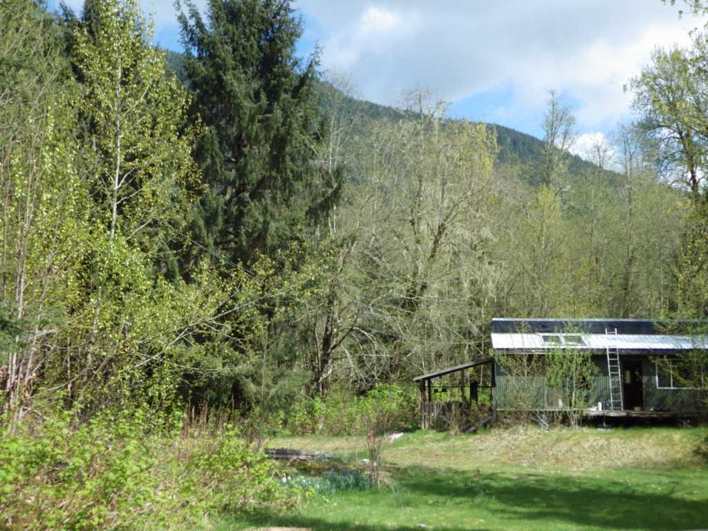 Vacant Land at 146 DOGHAVEN LANE, Squamish, British Columbia. Image 3