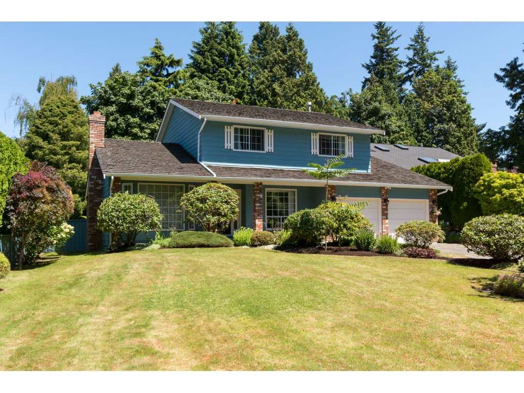 Detached at 12751 20A AVENUE, South Surrey White Rock, British Columbia. Image 1