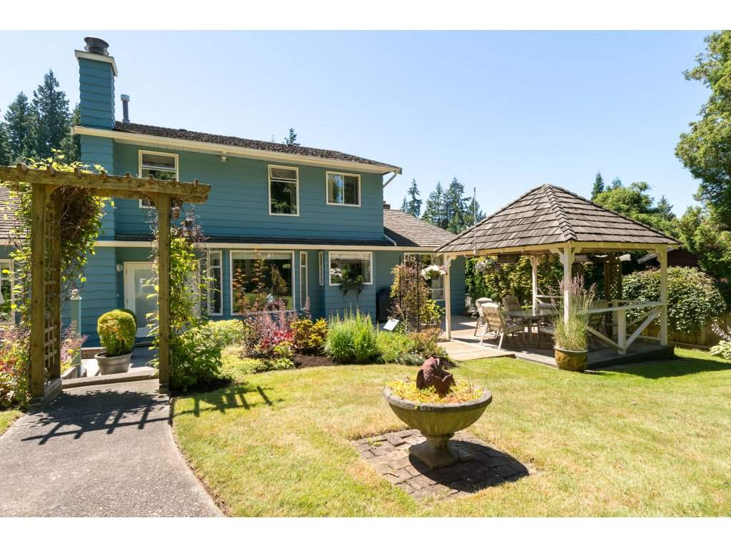 Detached at 12751 20A AVENUE, South Surrey White Rock, British Columbia. Image 20