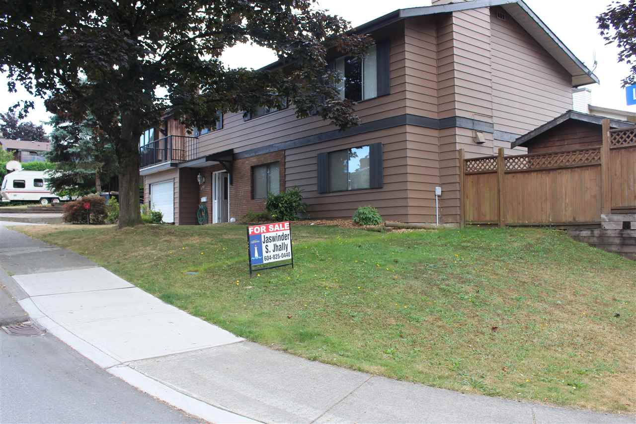 Detached at 3781 LINDSAY STREET, Abbotsford, British Columbia. Image 1