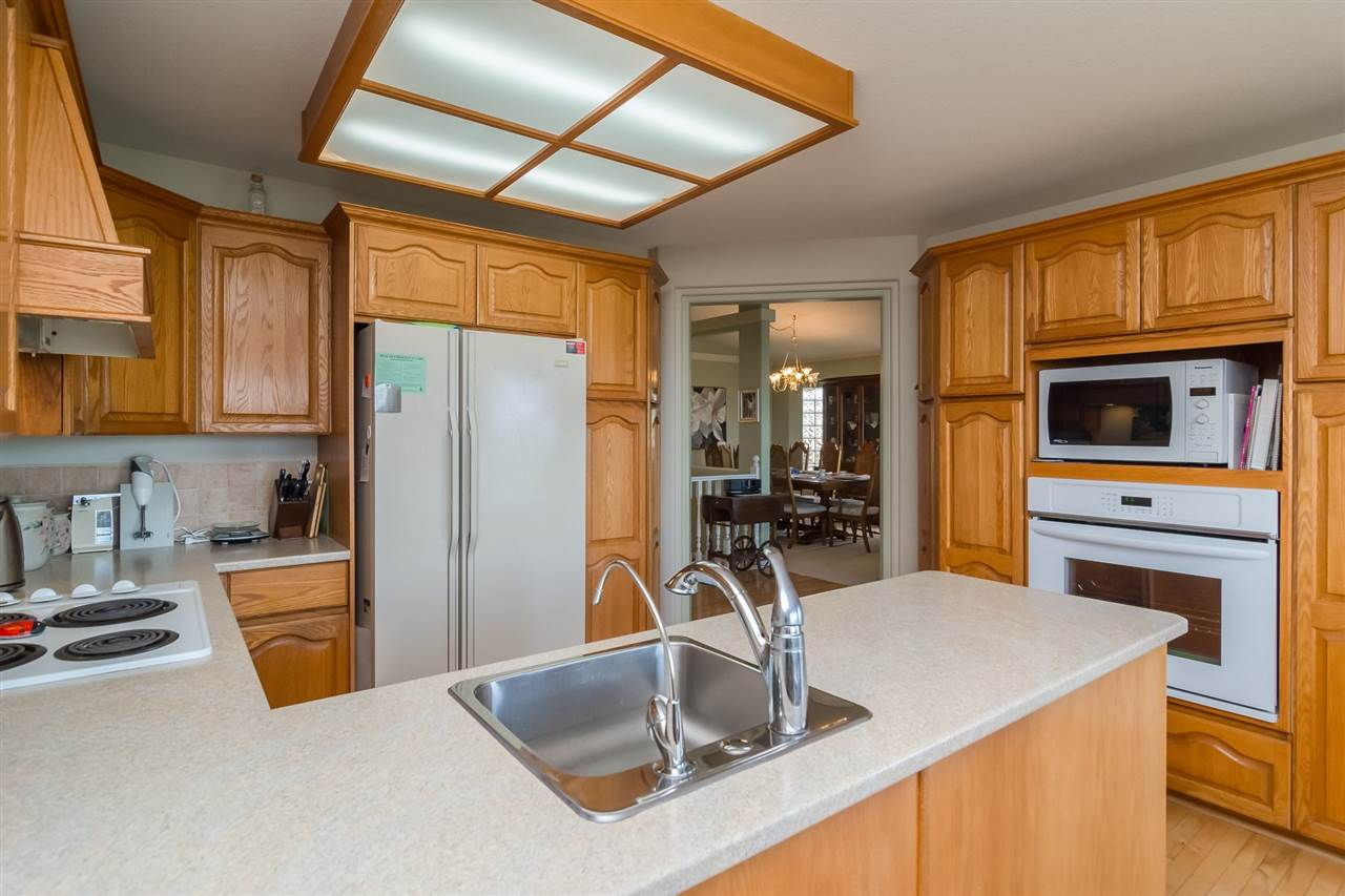 Townhouse at 31 31445 RIDGEVIEW DRIVE, Unit 31, Abbotsford, British Columbia. Image 5