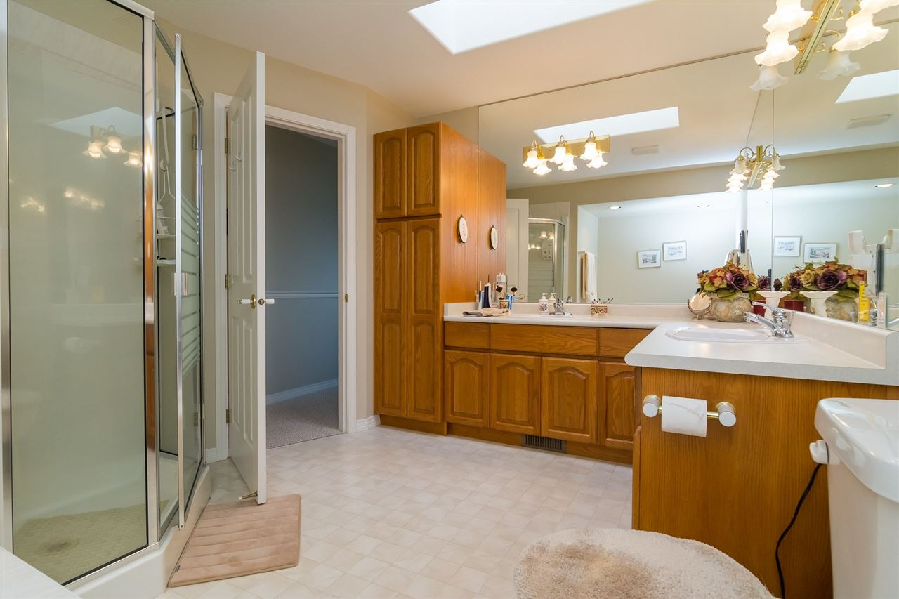 Townhouse at 31 31445 RIDGEVIEW DRIVE, Unit 31, Abbotsford, British Columbia. Image 14