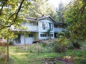 Detached at 1457 WOODS ROAD, Bowen Island, British Columbia. Image 9