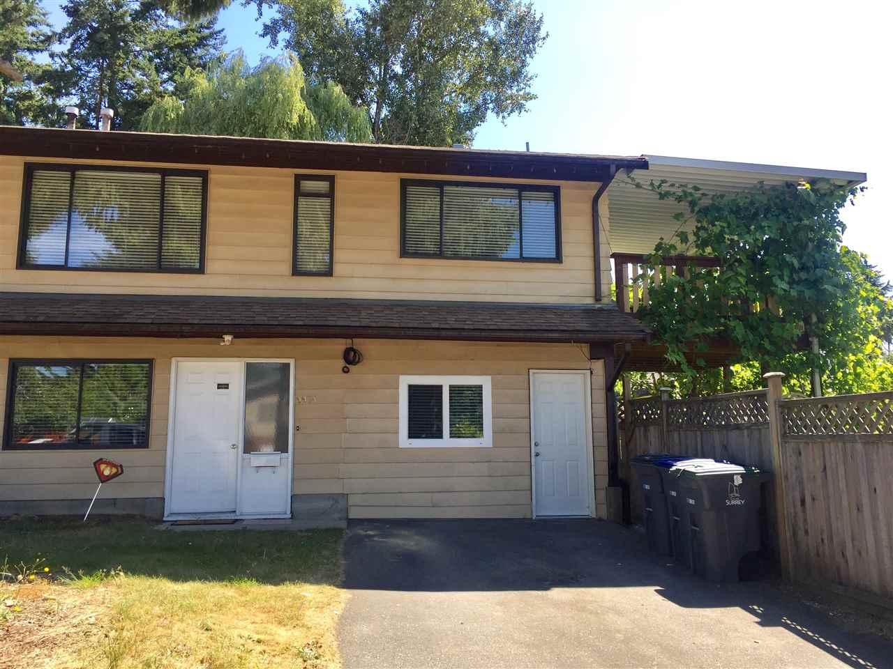 Half-duplex at 9974 127B STREET, North Surrey, British Columbia. Image 1