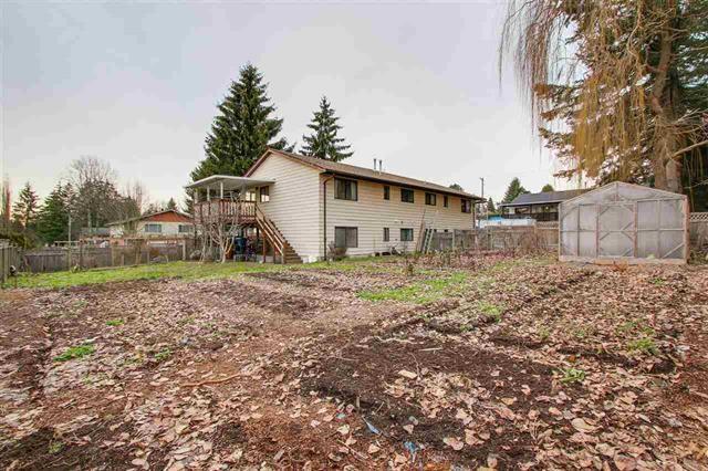 Half-duplex at 9974 127B STREET, North Surrey, British Columbia. Image 13