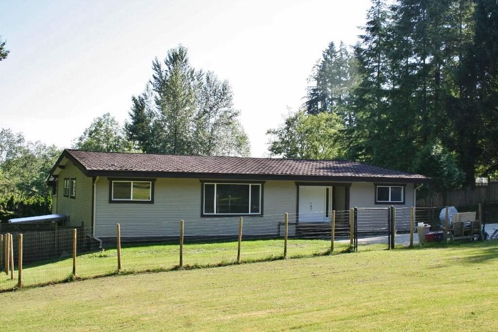Detached at 33276 RICHARDS AVENUE, Mission, British Columbia. Image 3