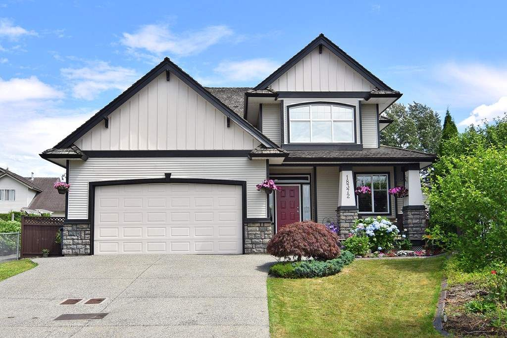 Detached at 18372 66 AVENUE, Cloverdale, British Columbia. Image 1