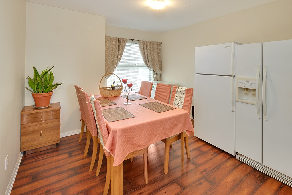 Townhouse at 2 168 SIXTH STREET, Unit 2, New Westminster, British Columbia. Image 6