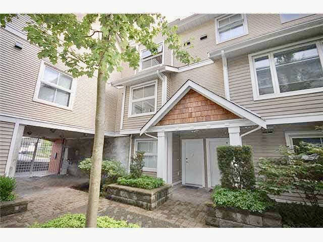 Townhouse at 2 168 SIXTH STREET, Unit 2, New Westminster, British Columbia. Image 19