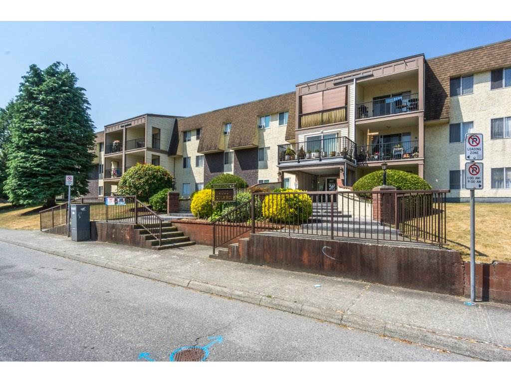Condo Apartment at 236 2821 TIMS STREET, Unit 236, Abbotsford, British Columbia. Image 1
