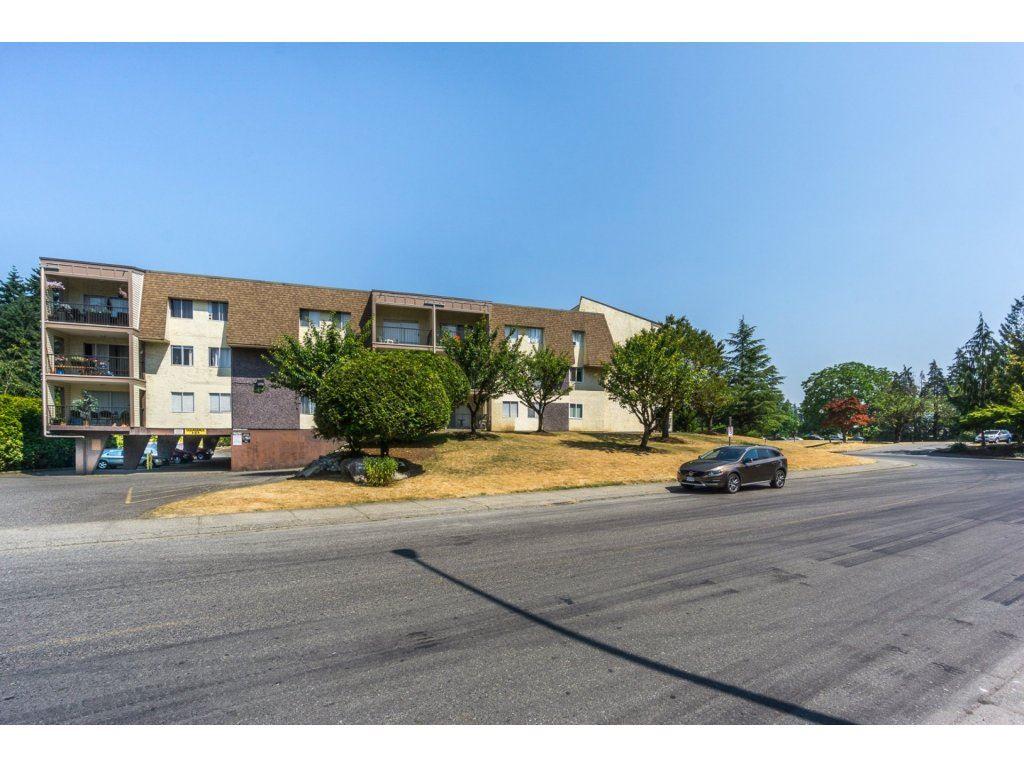 Condo Apartment at 236 2821 TIMS STREET, Unit 236, Abbotsford, British Columbia. Image 2