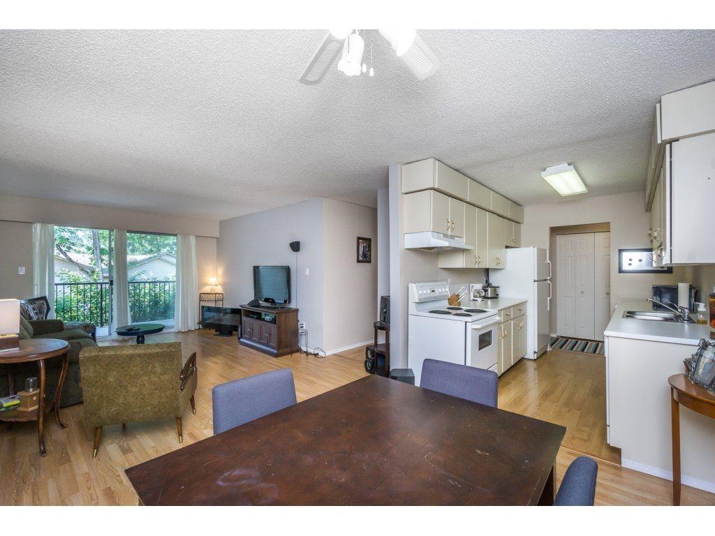 Condo Apartment at 236 2821 TIMS STREET, Unit 236, Abbotsford, British Columbia. Image 3