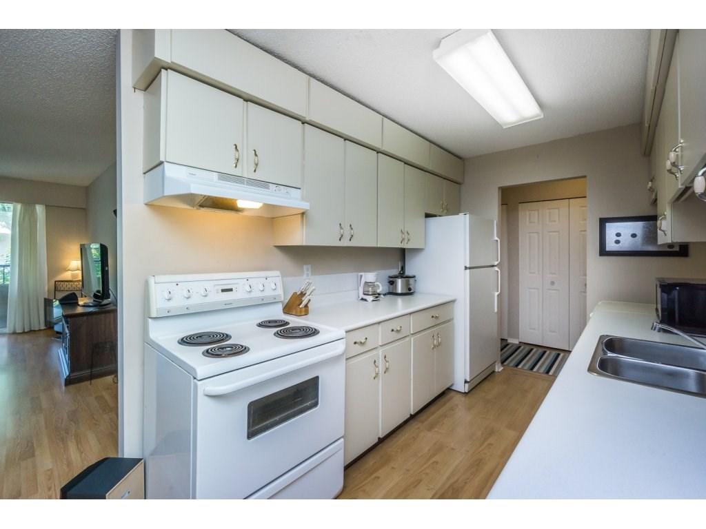 Condo Apartment at 236 2821 TIMS STREET, Unit 236, Abbotsford, British Columbia. Image 4
