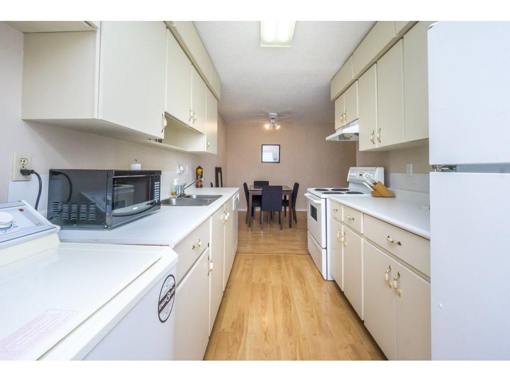 Condo Apartment at 236 2821 TIMS STREET, Unit 236, Abbotsford, British Columbia. Image 5