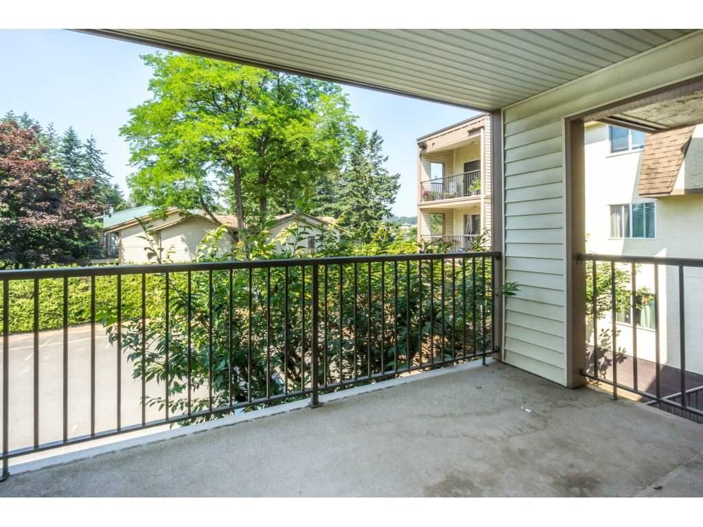Condo Apartment at 236 2821 TIMS STREET, Unit 236, Abbotsford, British Columbia. Image 20
