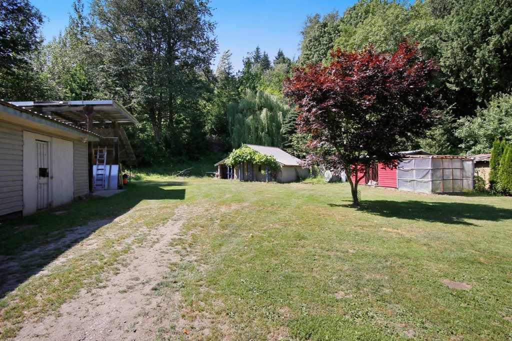 Detached at 41755 LOUGHEED HIGHWAY, Mission, British Columbia. Image 17