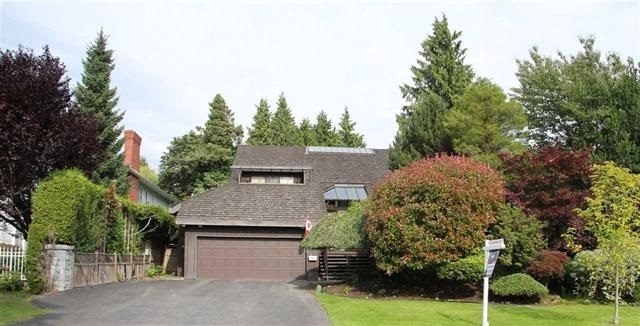 Detached at 6610 CHURCHILL STREET, Vancouver West, British Columbia. Image 1