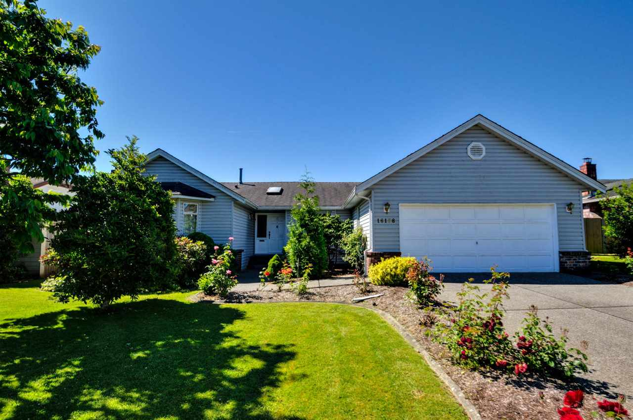 Detached at 16138 11A AVENUE, South Surrey White Rock, British Columbia. Image 1