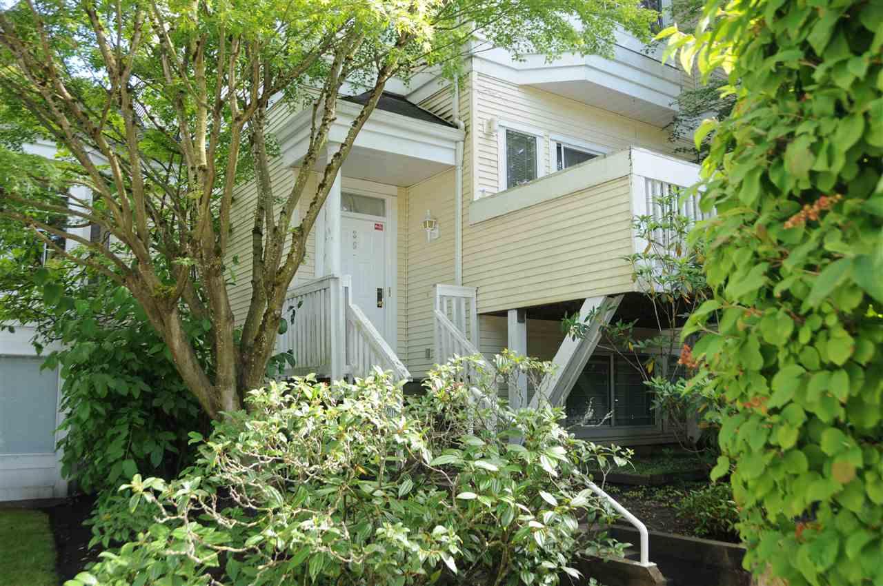 Townhouse at 38 12411 JACK BELL DRIVE, Unit 38, Richmond, British Columbia. Image 1