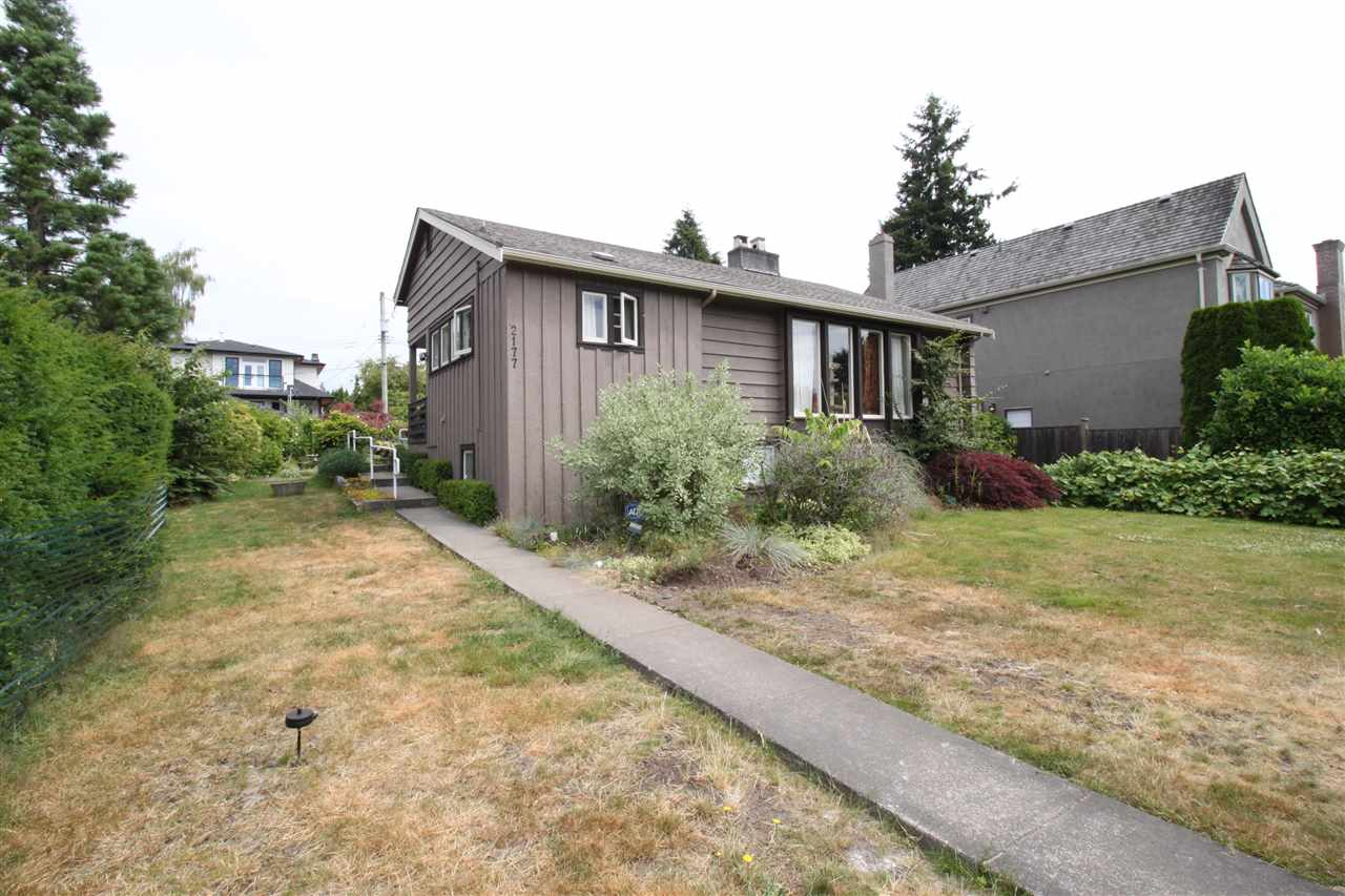 Detached at 2177 W 54TH AVENUE, Vancouver West, British Columbia. Image 1