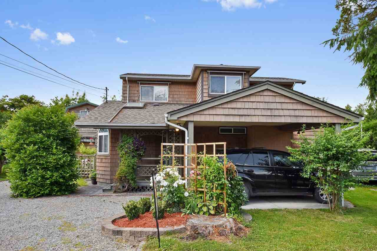 Detached at 1 9055 SHOOK ROAD, Unit 1, Mission, British Columbia. Image 1