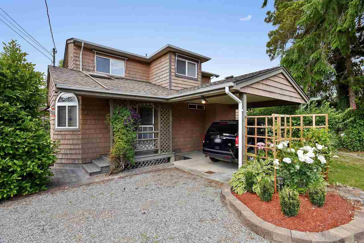 Detached at 1 9055 SHOOK ROAD, Unit 1, Mission, British Columbia. Image 2