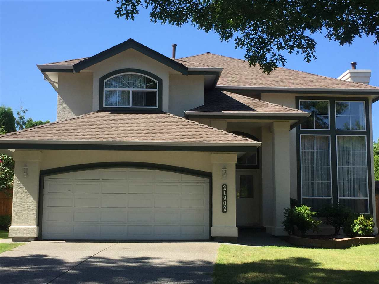 Detached at 21902 46A AVENUE, Langley, British Columbia. Image 1
