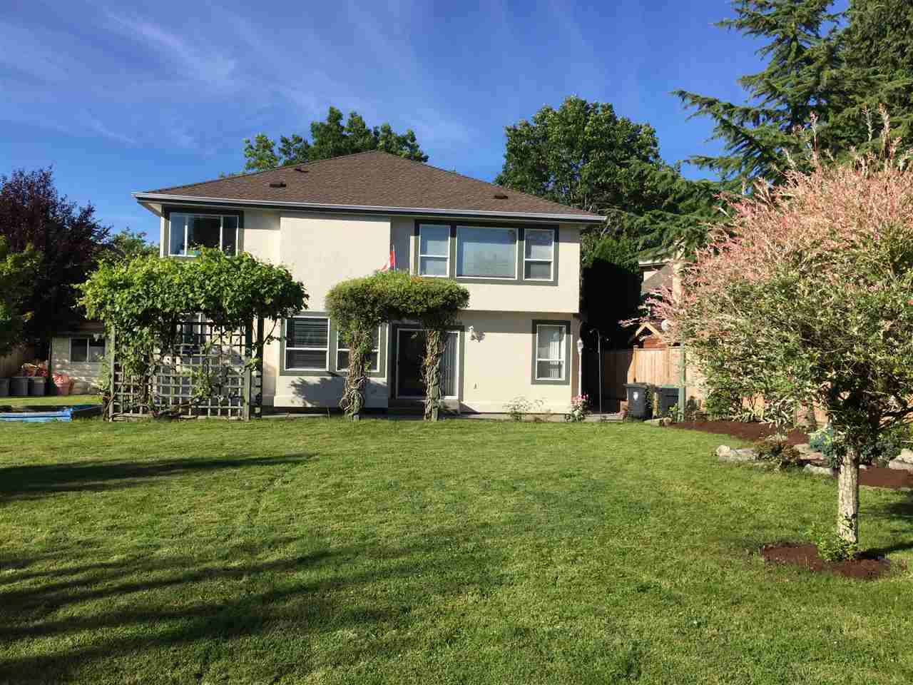 Detached at 21902 46A AVENUE, Langley, British Columbia. Image 5