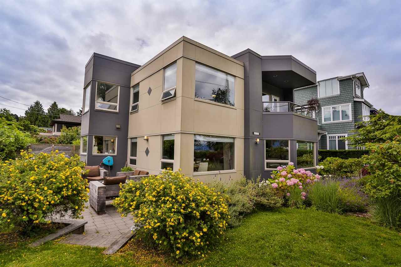 Detached at 4510 NW MARINE DRIVE, Vancouver West, British Columbia. Image 1
