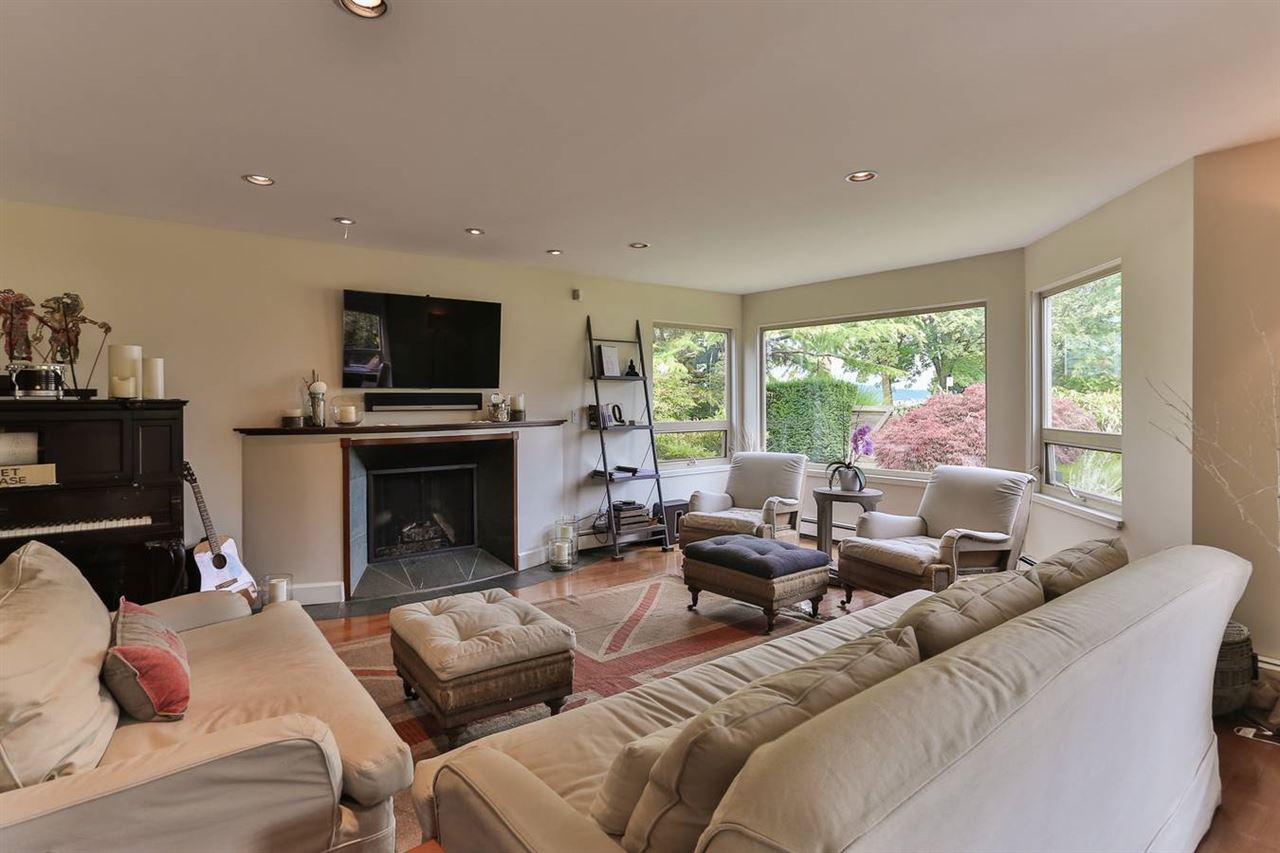 Detached at 4510 NW MARINE DRIVE, Vancouver West, British Columbia. Image 3