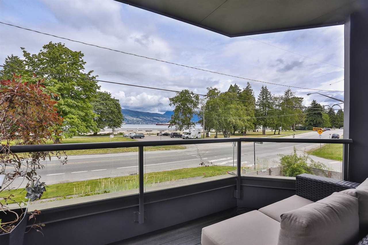 Detached at 4510 NW MARINE DRIVE, Vancouver West, British Columbia. Image 13