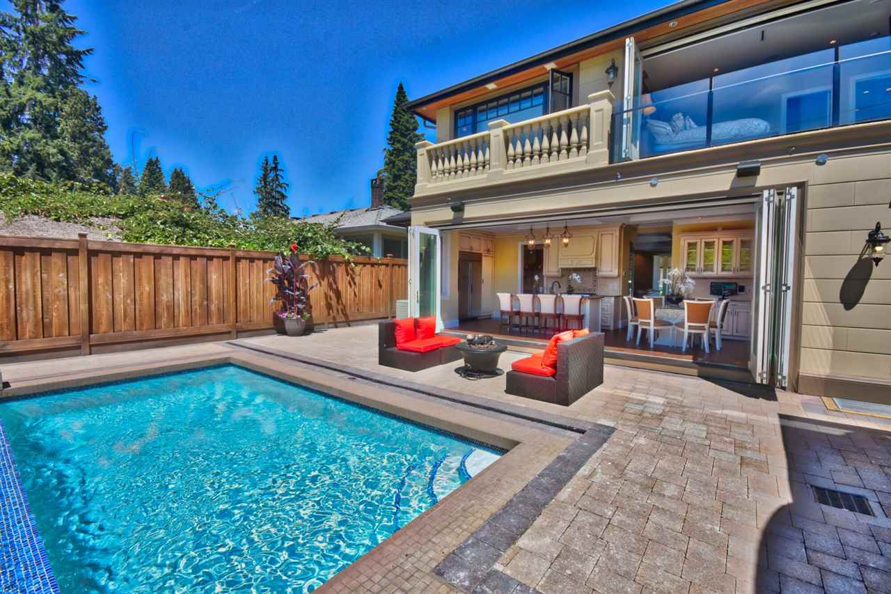 Detached at 2939 COLWOOD DRIVE, North Vancouver, British Columbia. Image 8