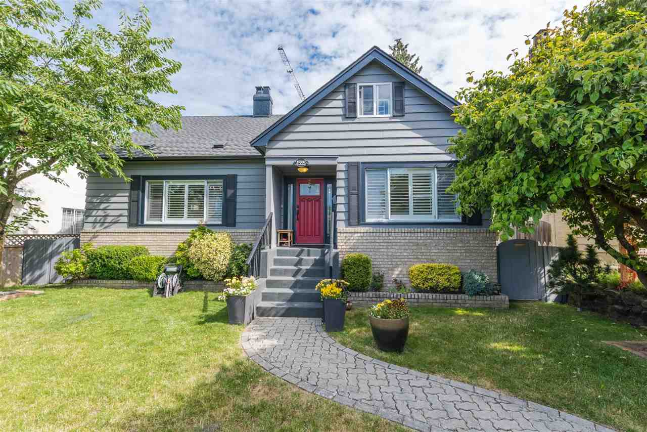 Detached at 1555 W 58TH AVENUE, Vancouver West, British Columbia. Image 1