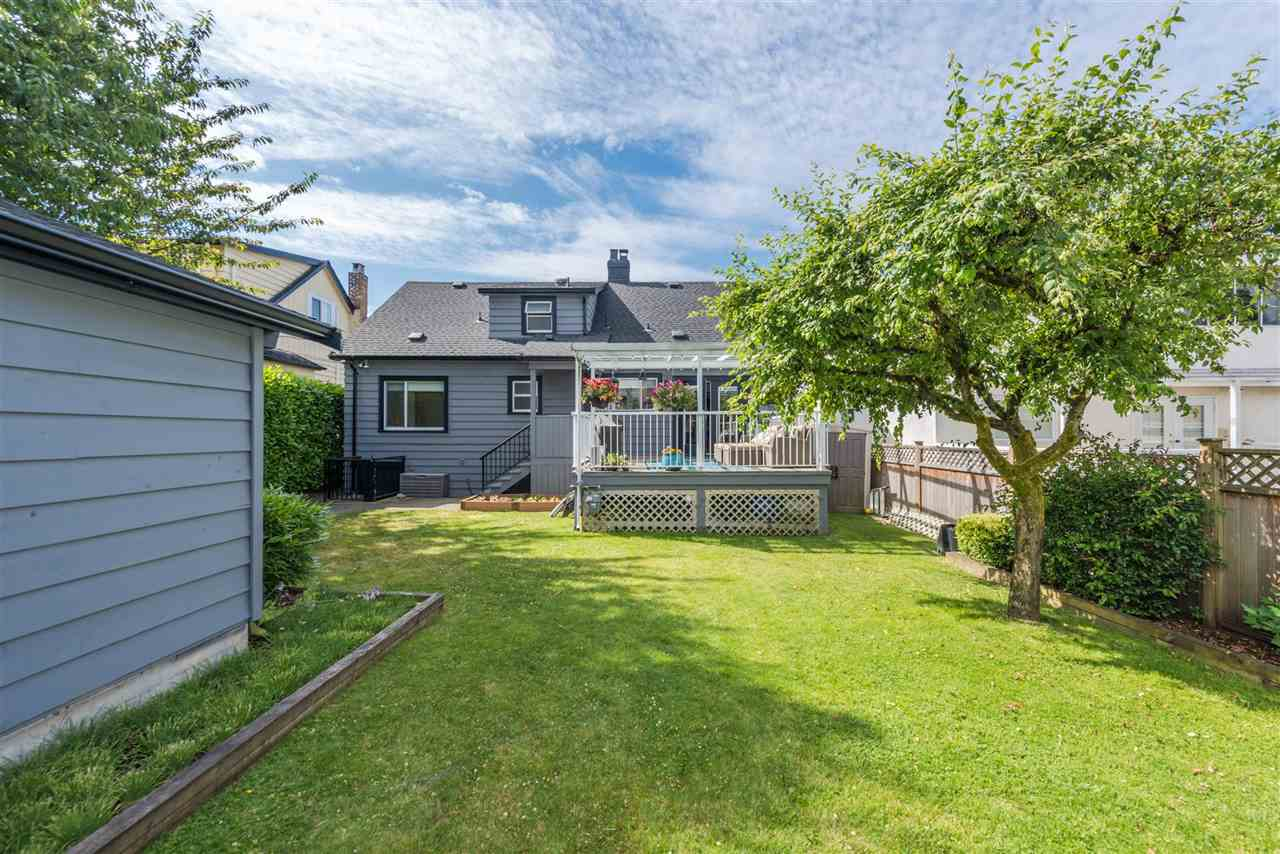 Detached at 1555 W 58TH AVENUE, Vancouver West, British Columbia. Image 12