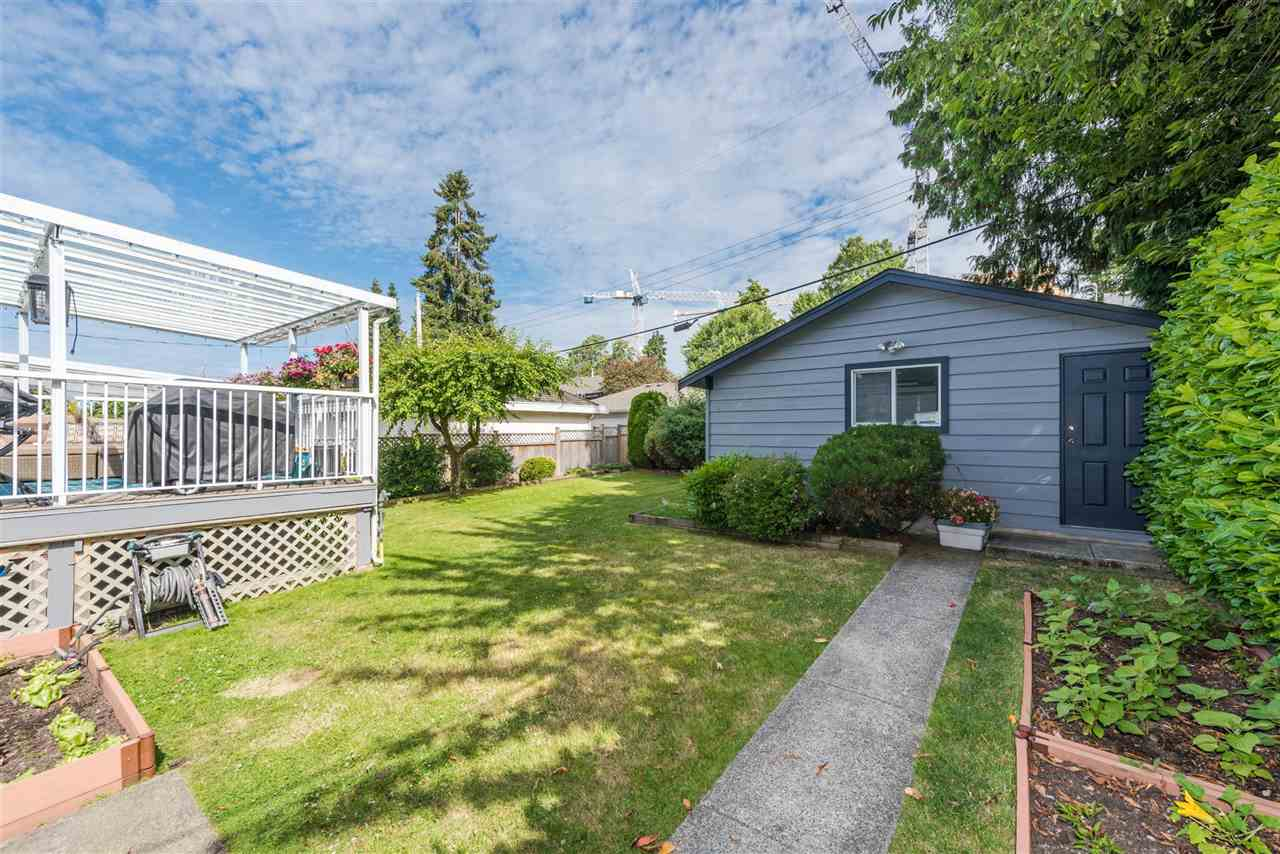 Detached at 1555 W 58TH AVENUE, Vancouver West, British Columbia. Image 13