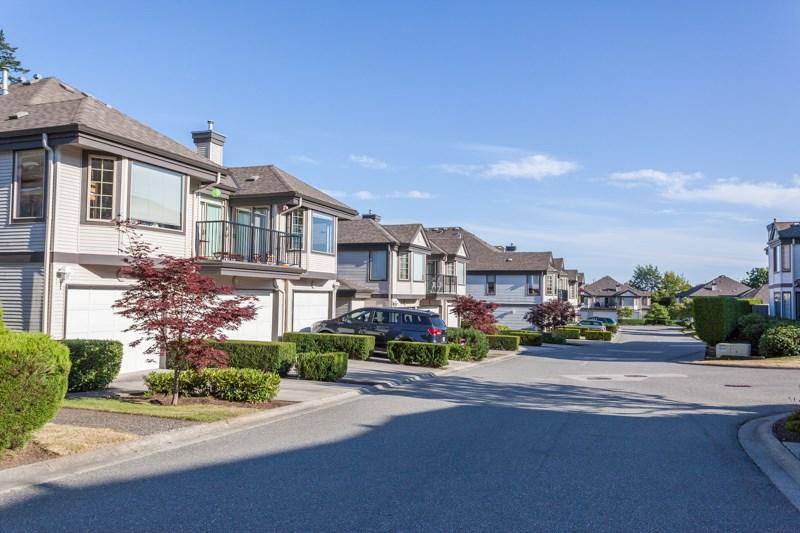 Townhouse at 6 15840 84 AVENUE, Unit 6, Surrey, British Columbia. Image 1