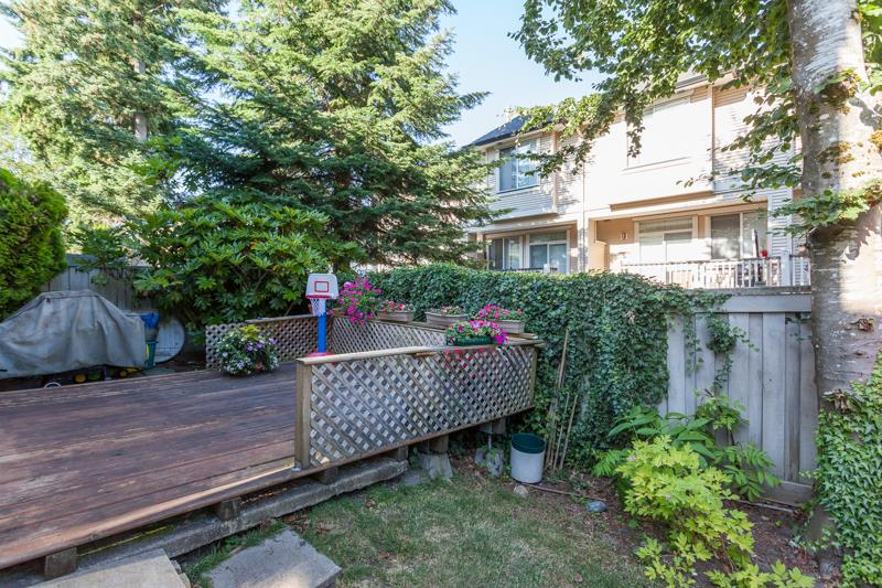Townhouse at 6 15840 84 AVENUE, Unit 6, Surrey, British Columbia. Image 17
