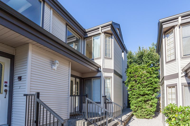 Townhouse at 6 15840 84 AVENUE, Unit 6, Surrey, British Columbia. Image 18