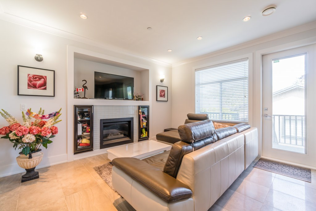 Detached at 2811 W 12TH AVENUE, Vancouver West, British Columbia. Image 6