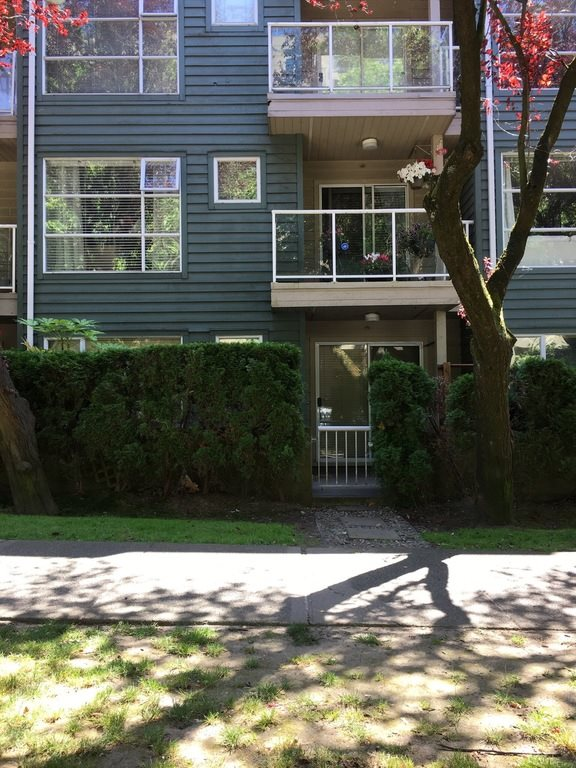 Condo Apartment at 103 2815 YEW STREET, Unit 103, Vancouver West, British Columbia. Image 5