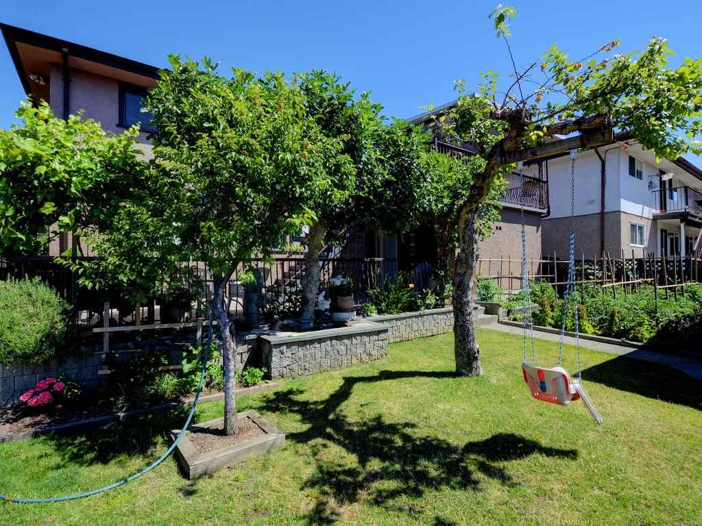 Detached at 6934 KITCHENER STREET, Burnaby North, British Columbia. Image 20