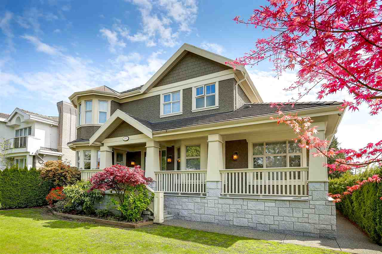 Detached at 1392 W 49TH AVENUE, Vancouver West, British Columbia. Image 17