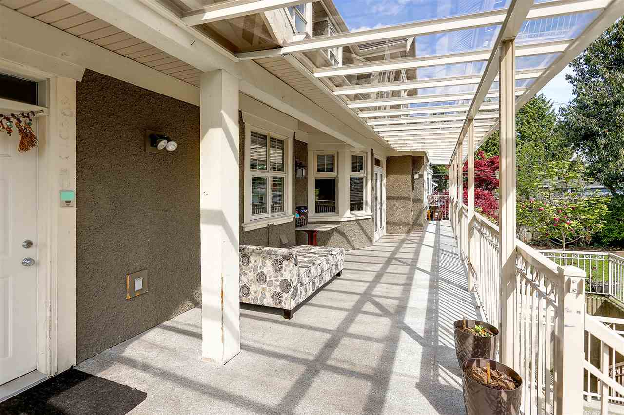 Detached at 1392 W 49TH AVENUE, Vancouver West, British Columbia. Image 18