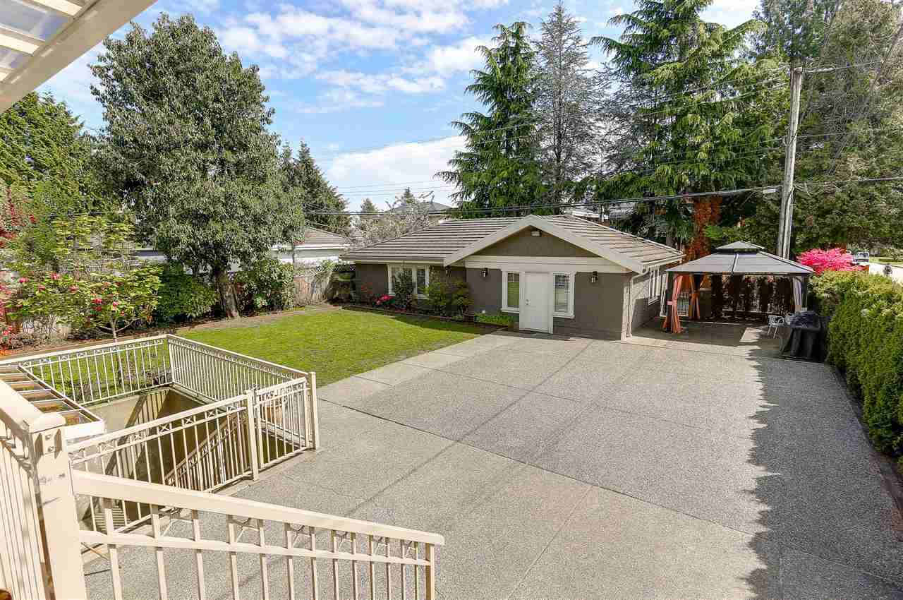 Detached at 1392 W 49TH AVENUE, Vancouver West, British Columbia. Image 19