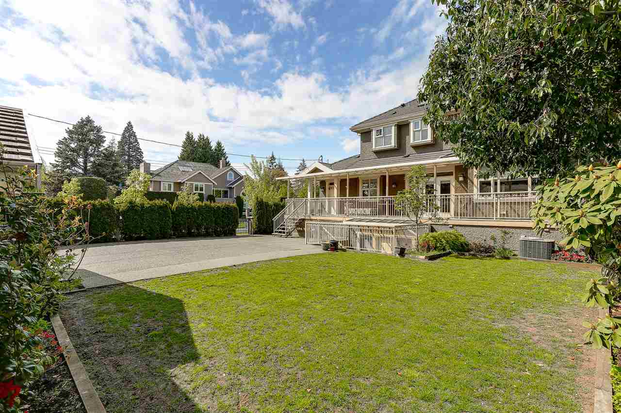Detached at 1392 W 49TH AVENUE, Vancouver West, British Columbia. Image 20