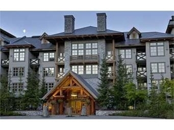 Condo Apartment at 241 4899 PAINTED CLIFF ROAD, Unit 241, Whistler, British Columbia. Image 2