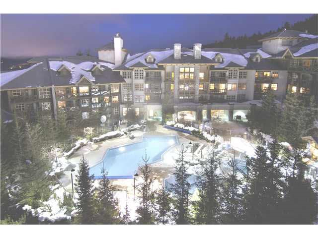 Condo Apartment at 241 4899 PAINTED CLIFF ROAD, Unit 241, Whistler, British Columbia. Image 3
